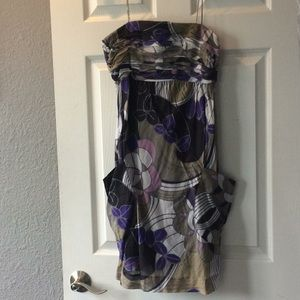 Taylor floral sundress